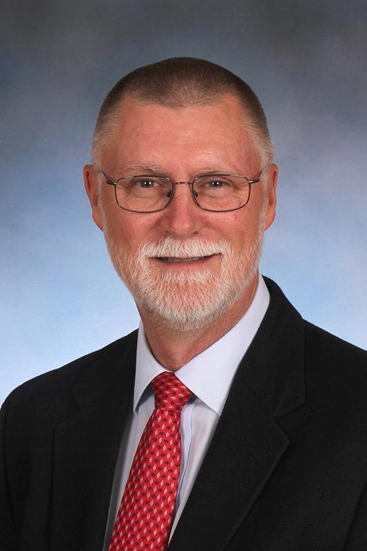 Interim Executive Vice President and Provost Bruce Mcpheron. Credit: Courtesy of OSU