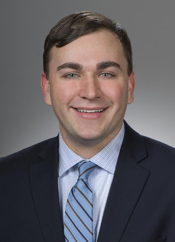 Columbus city councilman Michael Stinziano. Credit: Courtesy of Kevin McCain