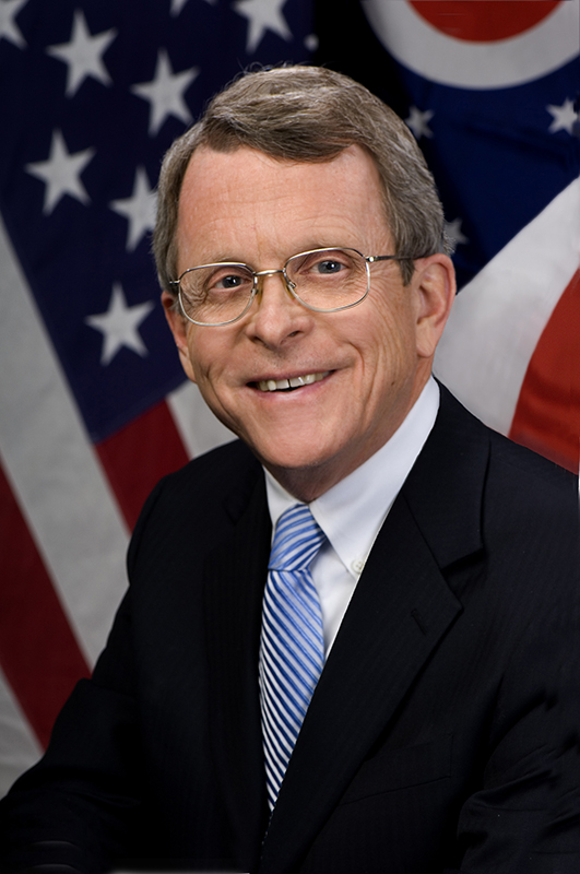Ohio Attorney General Mike DeWine. Credit: Courtesy of The Attorney General's Office