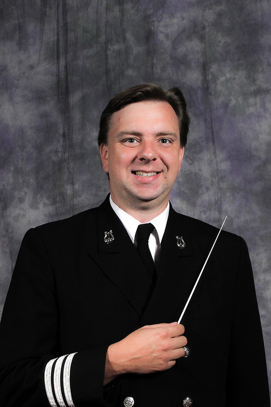Christopher Hoch in a staff photograph. Credit: Courtesy of OSU