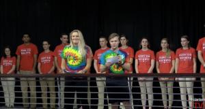 Scarlet Scoop: BuckeyeThon recap, Mardi Gras