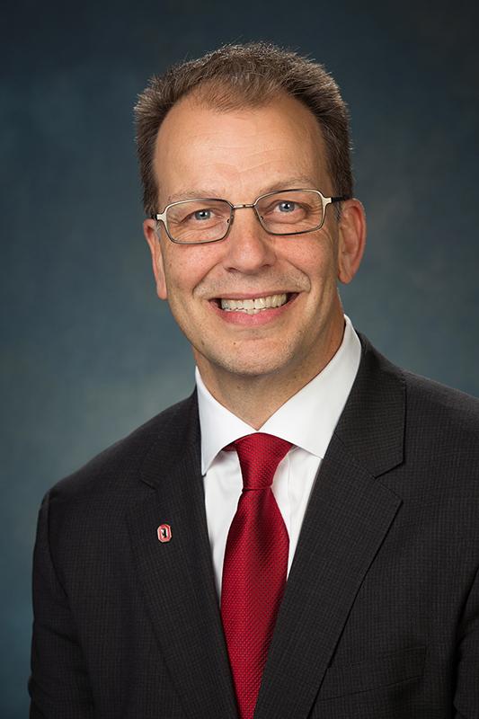 OSU alumnus and former Atlanta Falcons executive Jim Smith was recently appointed leader of the OSU Alumni Association. Credit: Courtesy of OSU