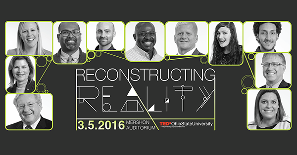 TEDxOSU is set to take place March 5. Credit: Courtesy of TEDxOhioStateUniversity