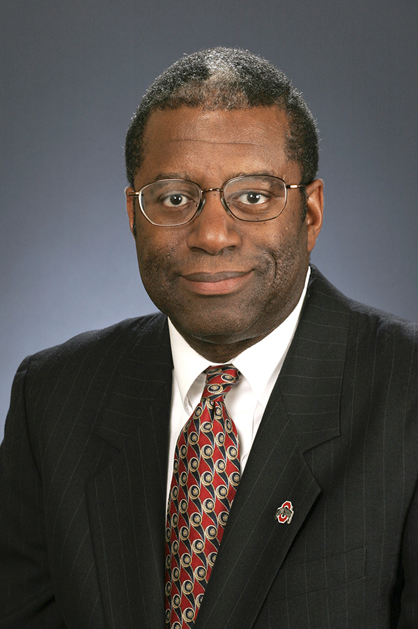 Vernon Baisden, Ohio State Department of Public Safety director and assistant vice president, is set to retire on April 15. Credit: Courtesy of OSU