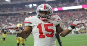 Ezekiel Elliott (recap article)