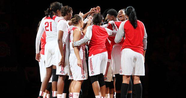 Women's basketball: Team depth the theme of 2016 media day
