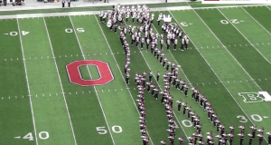 """Ohio State Marching Band Best Performances: """"Michael Jackson Tribute"""""""