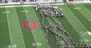 "Ohio State Marching Band Best Performances: ""Michael Jackson Tribute"""