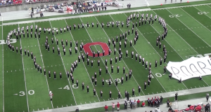 "Ohio State Marching Band Best Performances: ""Disney Tribute"""