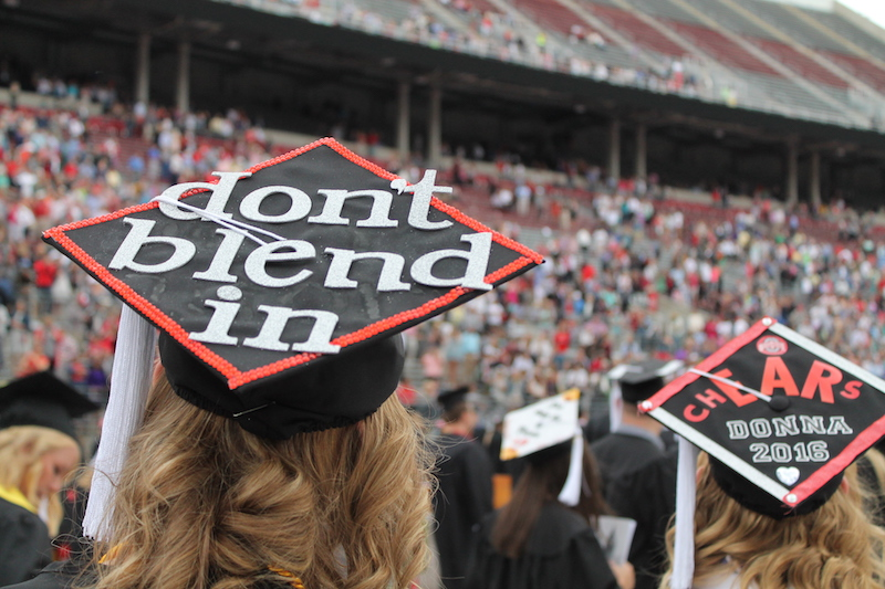 Abigail Wexner to be fifth woman to speak at commencement