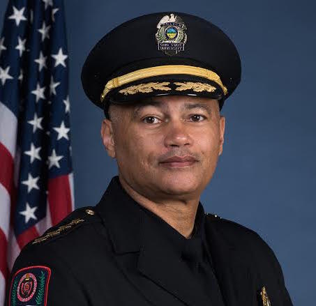 Craig Stone assumes role of chief of Ohio State University Police