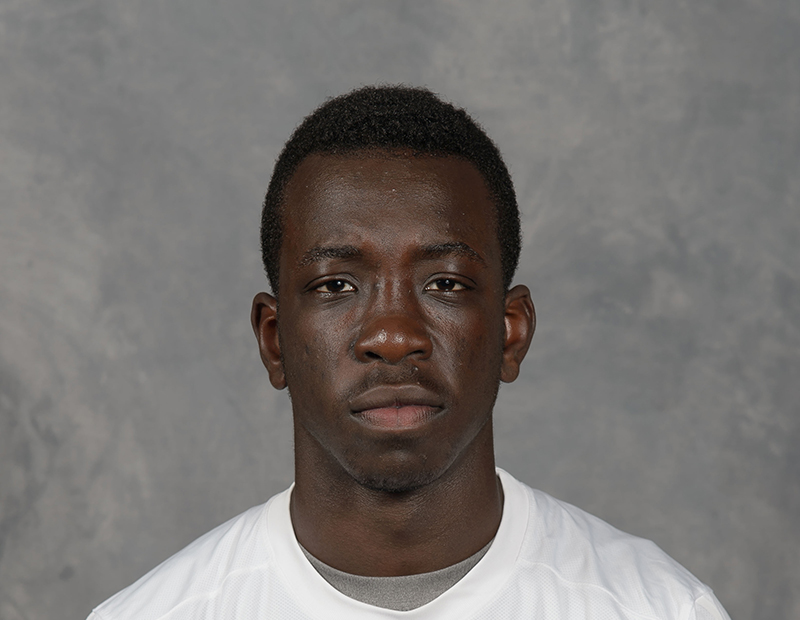Ohio State mourns loss of soccer player Fikayo Idowu