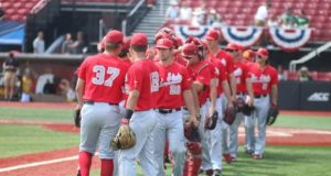 ohio state baseball - osu athletics