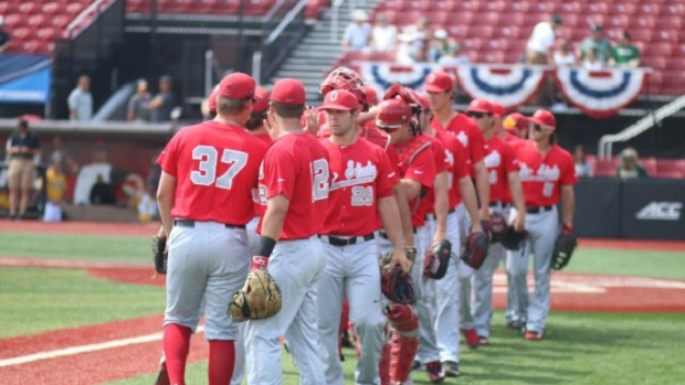 Four underclassmen sign contracts to play in MLB