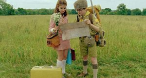 "A still from Wes Anderson's 2012 film, ""Moonrise Kingdom."" Credit: Courtesy of Erik Pepple"