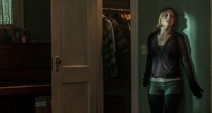 "Jane Levy in ""Don't Breathe."" Credit: Courtesy of TNS"
