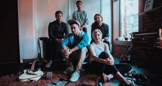 Columbus band Kid Runner will perform an EP release show on Aug. 26. Credit: Courtesy of Alex Broadstock