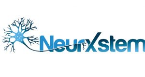 Neurxstem is a startup company that developed neural organoid stem cell technology, which allows researchers to study brain diseases such as Alzheimer's, autism and brain cancer. Credit: Courtesy of Rene Anand