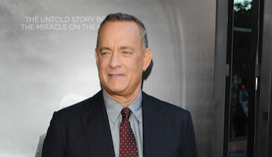 """Tom Hanks plays the lead role in """"Sully."""" Credit: Courtesy of TNS"""
