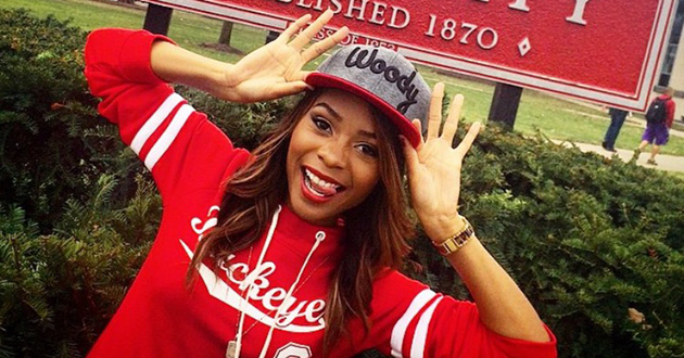 Ohio State alumna and E! News correspondent talks her career, college days