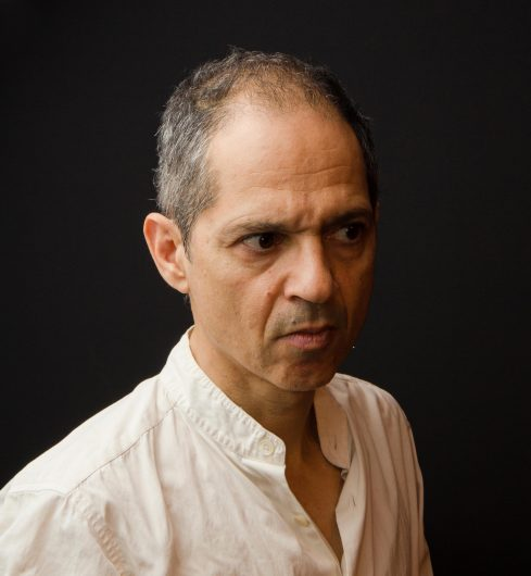 Filmmaker Caveh Zahedi is set to visit the Gateway Film Center on Sept. 11. Credit: Courtesy of Roger Beebe