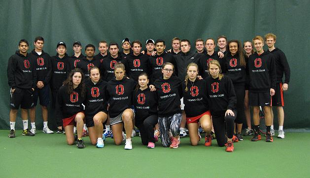 Ohio State club tennis tournament delayed due to Hurricane ...