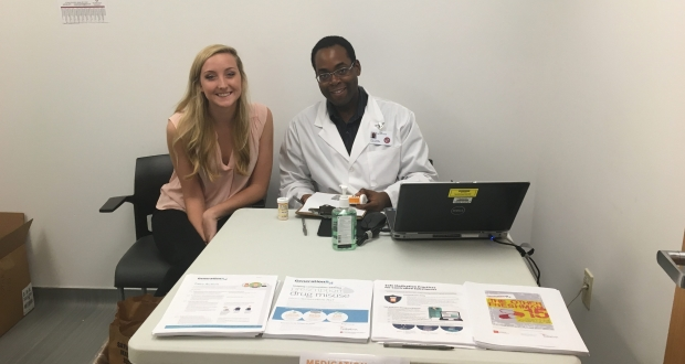 Medication Disposal Day aims to tackle drug misuse among Ohio State students