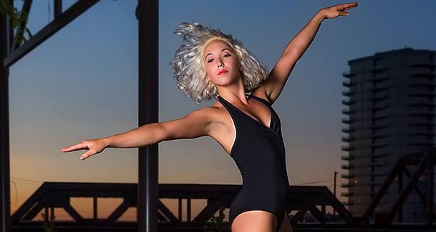 Dance class moves to minimize Parkinson's tremors