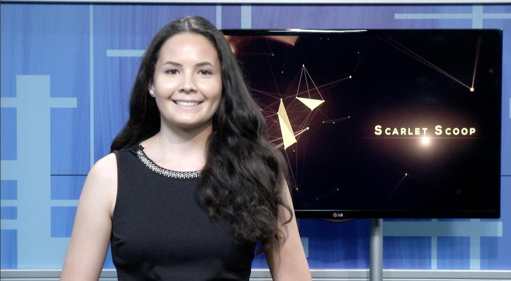 Scarlet Scoop: Trump campaigns in Columbus, Students react to final presidential debate