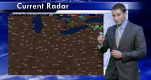 Weather forecast: Oct. 25 - Oct. 27