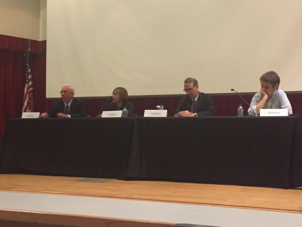 Ohio State panel of professors weighs in on candidates, impact of presidential debates
