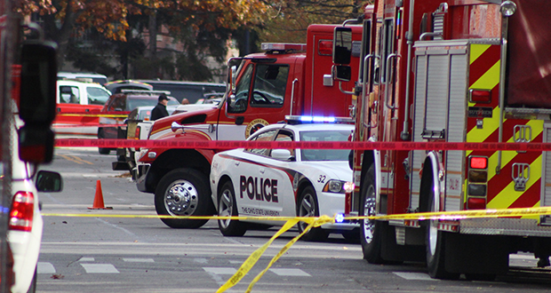 Terrorism claims surrounding Ohio State attack yet to be backed up by motive
