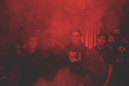 """Columbus band Deathsong took inspiration from """"Dead Poet Society"""" on its new EP. Credit: Courtesy of Deathsong"""
