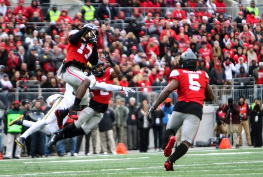 Five takeaways: Ohio State's units complement each other, Barrett ...