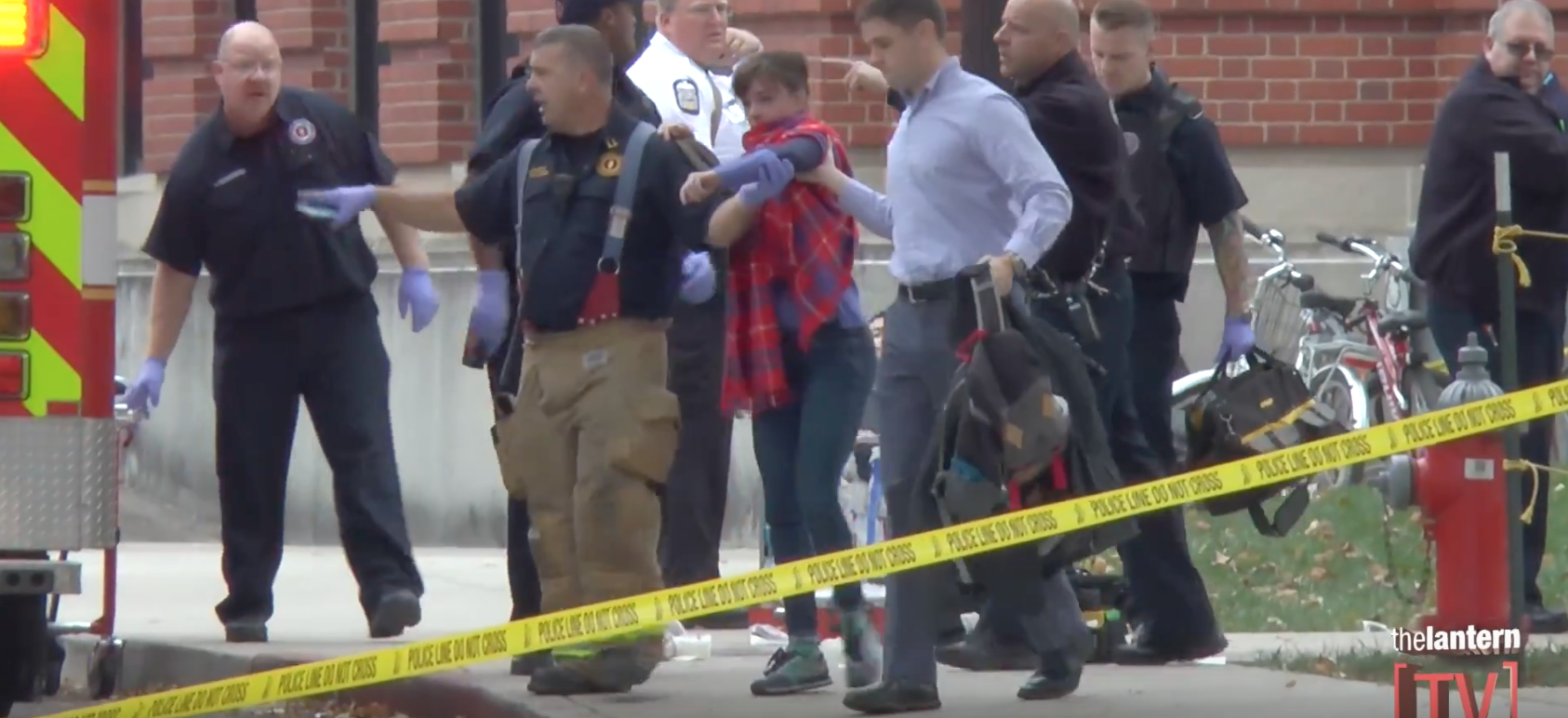 Scarlet Scoop: ISIS claims OSU attack