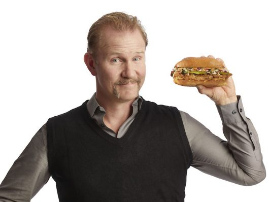 Morgan Spurlock is set to open Holy Chicken! in Columbus. Credit: Courtesy of TJ Vissing