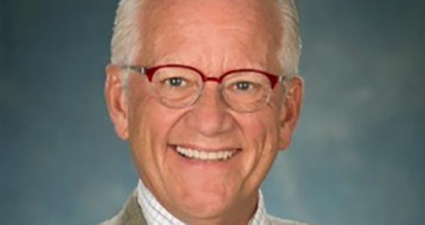 Music professor Timothy Gerber slated as Autumn Commencement speaker
