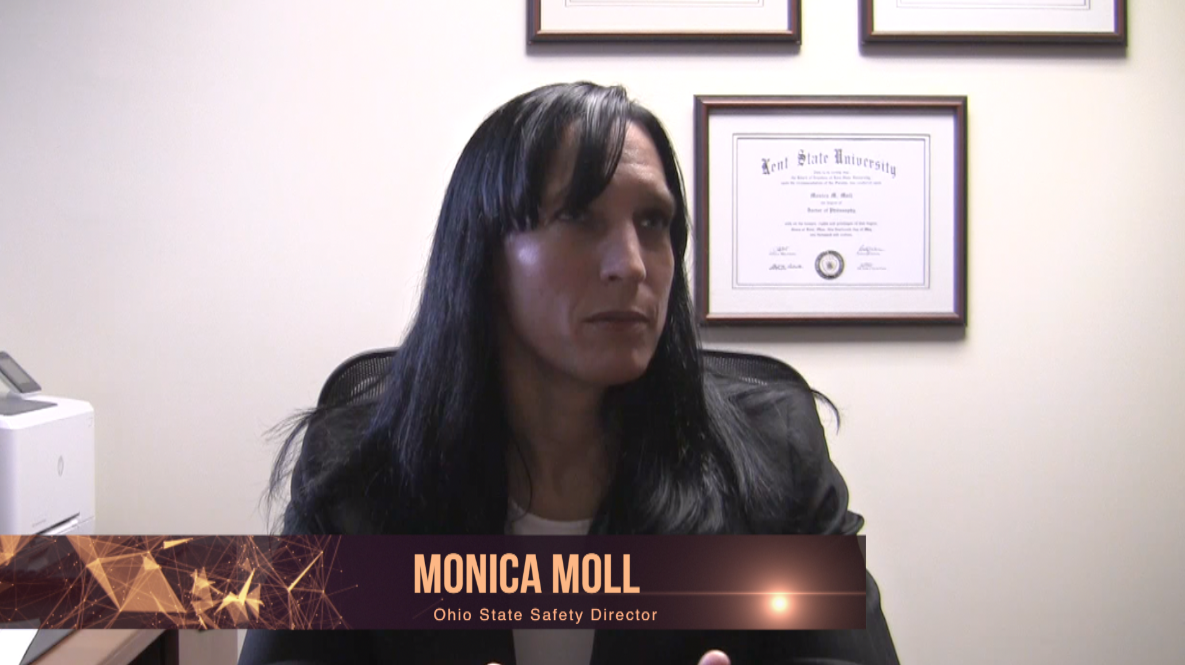 Extended Interview with OSU Safety Director, Monica Moll