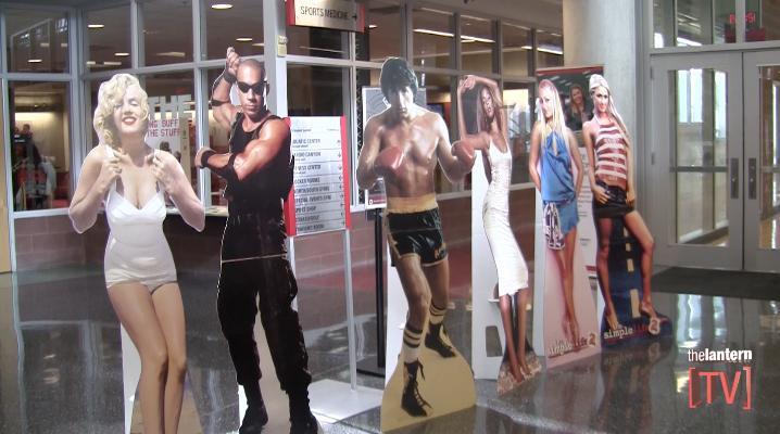 Body Image Bazaar promotes eating disorder awareness