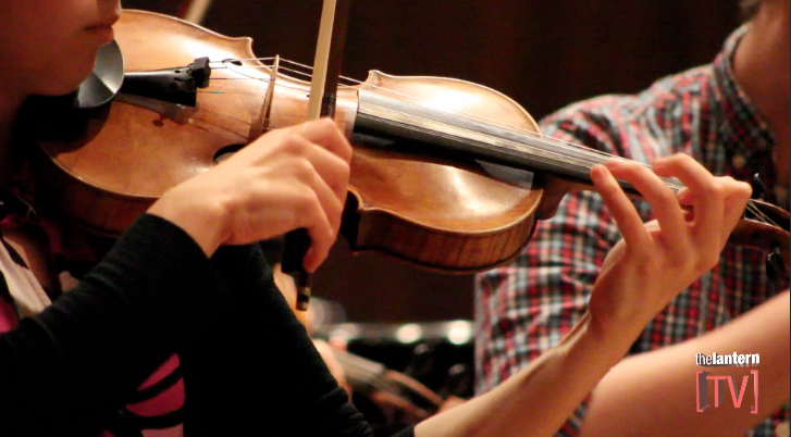 Scarlet Scoop: OSU student composer to debut original piece