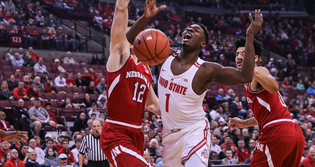 Tuesday Take: Ohio State men's basketball reaches lowest point