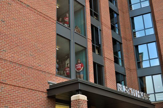 Ohio State Lottery Required For 3rd And 4th Years Seeking On Campus Housing