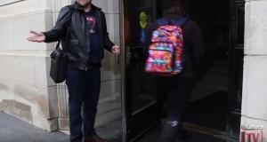 #BuckeyeLove Encourages OSU Community to Give Back