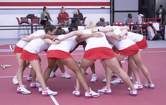 Women's tennis: Ohio State hopes to remain undefeated in ...
