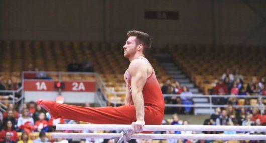 Men's gymnastics: Ohio State tries to end No. 1 Oklahoma's ...