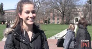 Scarlet Scoop: USG's sustainability giveaway, students spring break plans