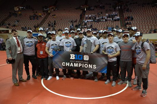 Rutgers earns landmark Big Ten Tournament win | 10 takeaways