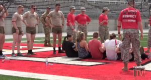 Scarlet Scoop: Latino role models day, ROTC wellness bootcamp