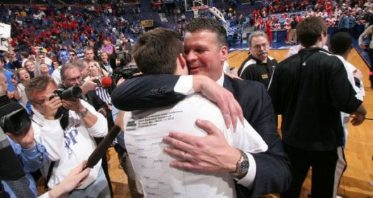 McDermott staying at Creighton, not taking job at Ohio State