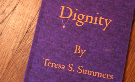 "Cover of ""Dignity."""